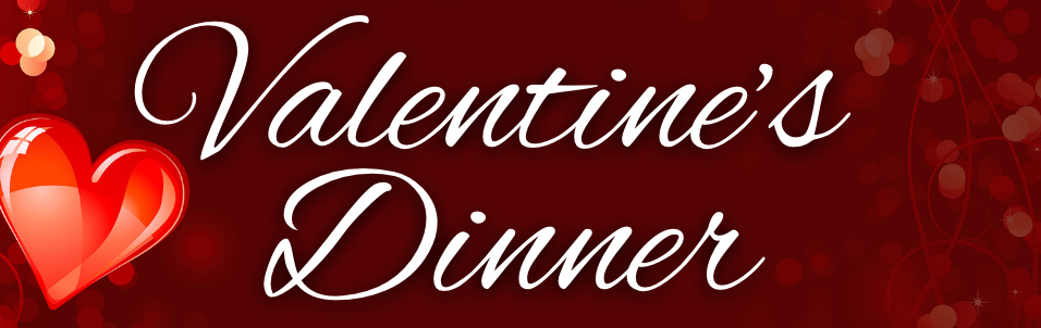 Married Couples Valentines Dinner